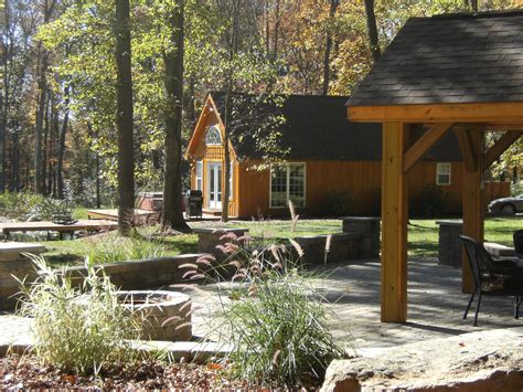 Woodhaven Cottage by The Woodhaven Cottage Gallery