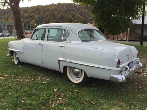1953 plymouth cranbrook for sale 1953 plymouth cranbrook for sale classiccars cc 946172