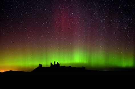 where are the northern lights visible solar will northern lights visible to half of