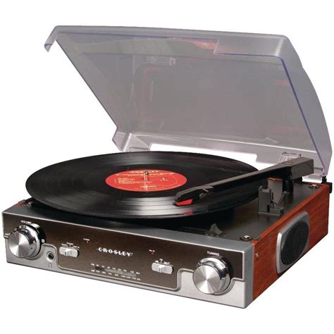 old record player retro vintage 70 s style turntable vinyl record player am