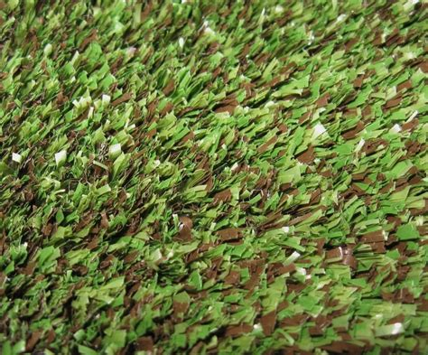 Trail Mix Indoor Outdoor Premium Artificial Grass Turf Outdoor Grass Rug