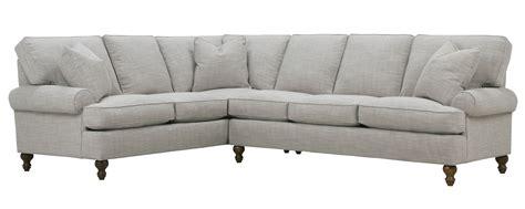 sectional sofa configurations brin quot quick ship quot sectional w 3 configurations quot quick