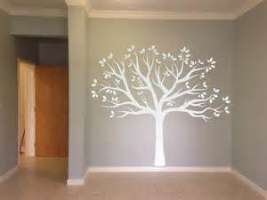 Tree Wall Stickers muurstickers bomen plakhetzelf
