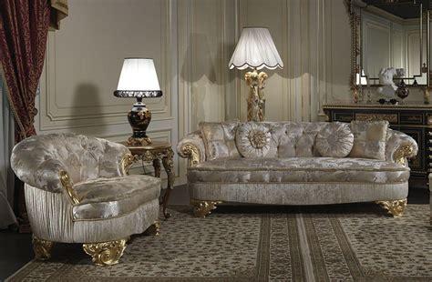divani classici in stile divano classico di lusso sedute con ia profondit 224
