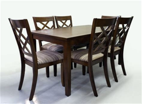 Dining Tables Chairs Clearance Cameron Dining Table 6 Chairs Clearance In Portlaoise Laois From Furniture Properly