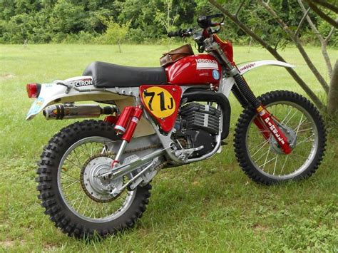 1970s motocross bikes 110 best images about 1970 s dirt bikes on pinterest