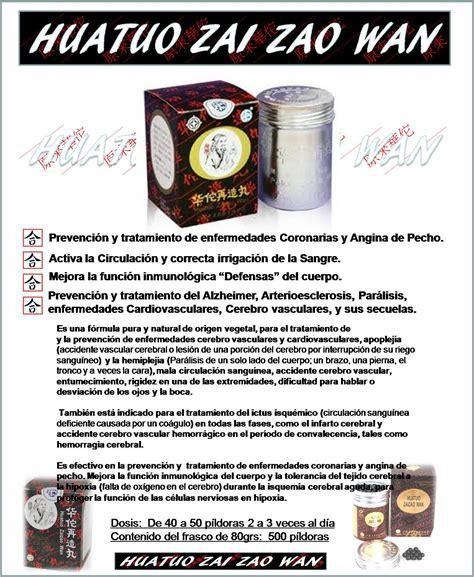 Huatuo Zaizao Pills Huatuo Zaizao Wan huatuo zaizao pills quemadores y reductores a cop 45000 en preciolandia colombia 6n4t29