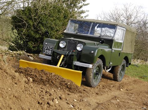 land rover series i 86 soft top 1954 57 images 2048x1536