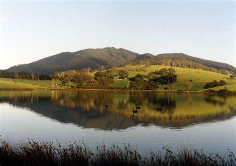 Visit River Cottage Australia by Tilba Lake Nsw Tales