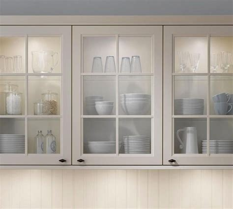 popular glass door cabinet ideas theydesignnet theydesignnet