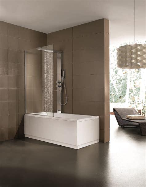 vasca diventa doccia nei bagni di piccole dimensioni la vasca diventa