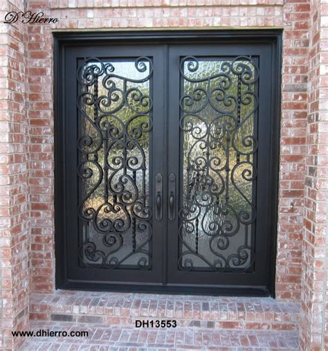 exterior iron doors iron doors exterior traditional exterior other