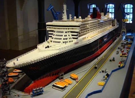 lego boat myer 28 facebook biggest lego cruise ship youmailr