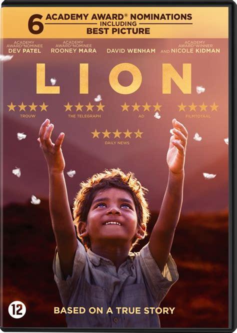 film lion on tv bol com lion dev patel rooney mara nicole kidman