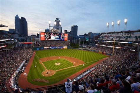 5 suggestions for tribe fans at progressive field in 2017