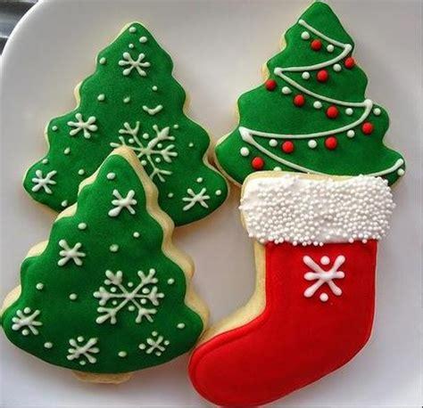 betun para decorar galletas navideñas galletas navide 241 as paperblog