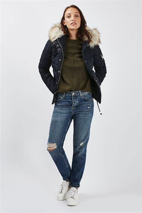 Puffer Coat puffer coat jacketin