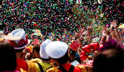 Quando Será O Carnaval De 2018 J 225 Est 225 Saudade Da Folia Veja Quando Ser 225 O Carnaval