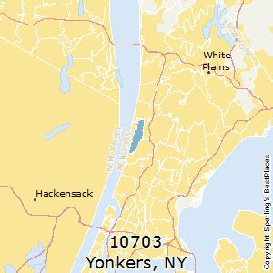 zip code map yonkers ny best places to live in yonkers zip 10703 new york