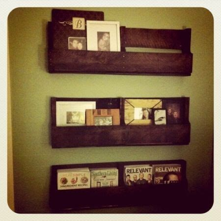 shelves made out of pallets this is a craigslist