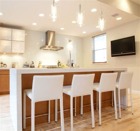 hanging pendant lights kitchen island kitchen designs sonneman zylinder lights make for the