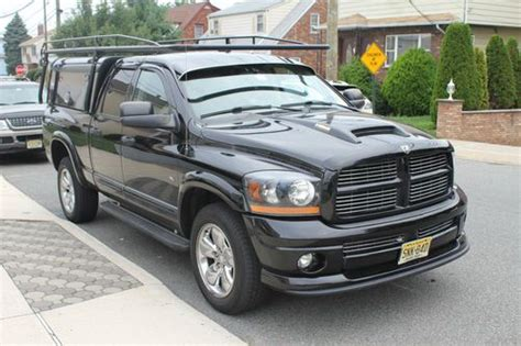 books on how cars work 2005 dodge ram 3500 on board diagnostic system purchase used 2005 dodge ram 4x4 laramie custom fully loaded work truck in saddle brook nj