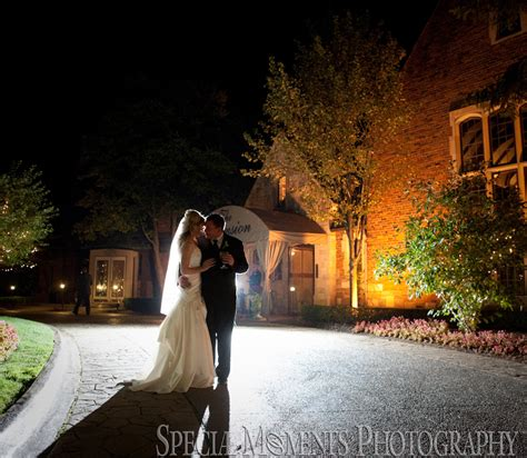 Pine Knob Mansion Clarkston Mi by Pine Knob Mansion Wedding Special Moments Photography