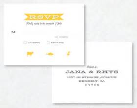 wedding response card wording wedding invitation rsvp wording theruntime