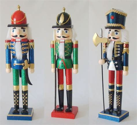 nutcrackers for christmas home decor christmas gift