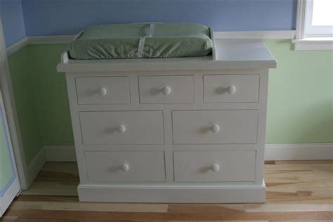 Corner Changing Table Plans Dresser Changing Table Braided Vintage Changing Table Dresser Hi Everyone We Welcomed Our