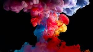 smoke paint color smoke paint colored colors wallpaper 1920x1080 209374
