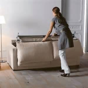 le canap 233 convertible mobilier canape deco