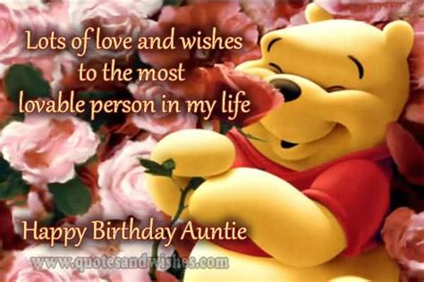 Lovely Happy Birthday Wishes Quotes Lovely Pooh Birthday Wishes For Someone Special
