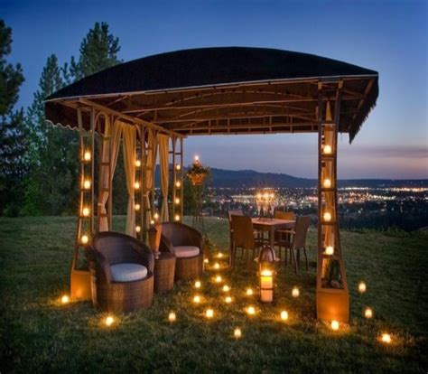 gazebo lights diy outdoor gazebo lighting wonderful outdoor gazebo