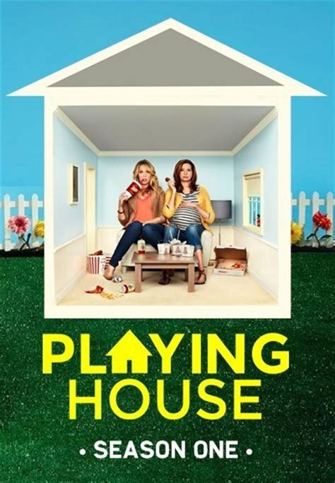 Playing House Tv Series 2014 Imdb