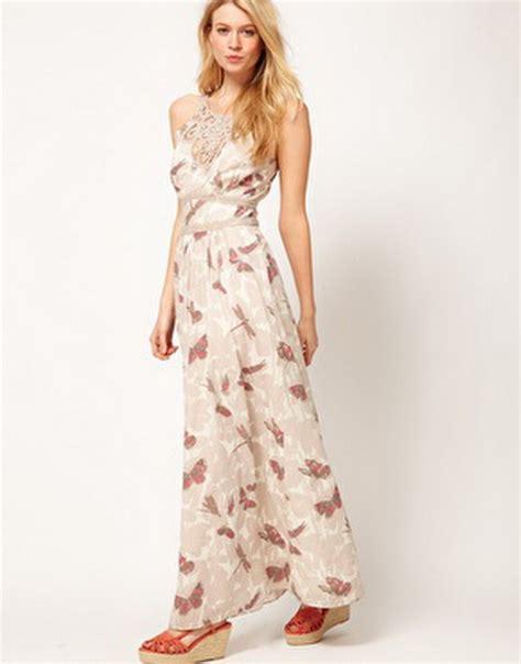 Butterfly Maxi Dress butterfly maxi dress
