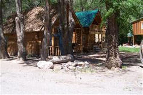 Deer Creek Cabin by Deer Creek Cabins And Rv Park