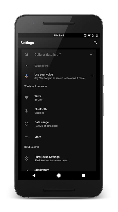 theme ready google apps domination substratum theme android apps on google play