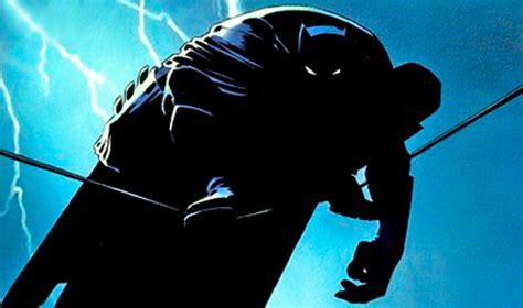 Dc Unlimited Batman Tdkr Frank Miller sdcc 2011 dc to animate returns