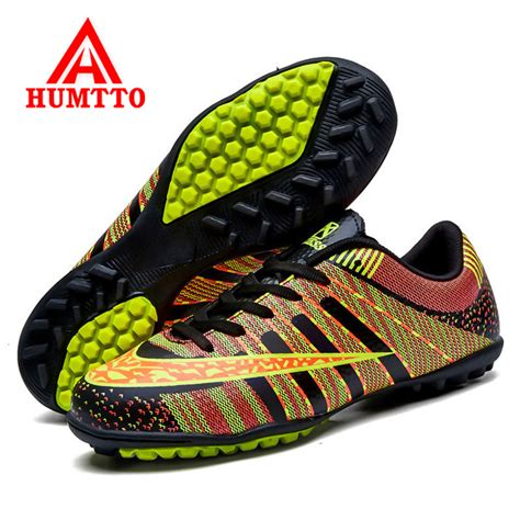 Outdoor Sports Soccer Shoes Intl 2016 new soccer shoes pu leather children football
