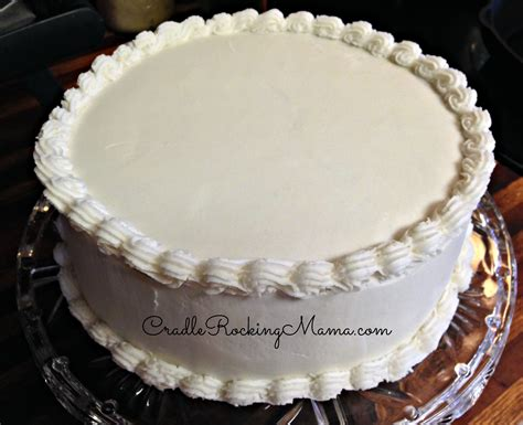 Cake Icing by Fructose Free Dairy Free Quot Just As Quot Cake Icing