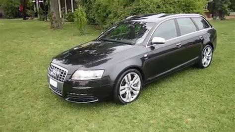 Audi 5 2 V10 by Sam 5026 Audi S6 5 2 V10 4x4 435 Cv Avant 2007 Esterno