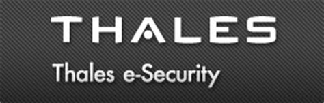 thales si鑒e social verndale launches thales e security website