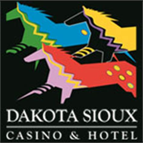 home dakota sioux casino