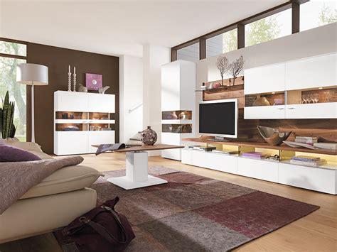 wohnzimmereinrichtung komplett wohnzimmereinrichtung m 246 bel wallach