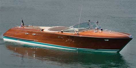 build a small motor boat most beautiful motorboat ever business insider