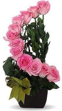imagenes de rosas sorprendentes las 25 mejores ideas sobre arreglos de rosas en pinterest