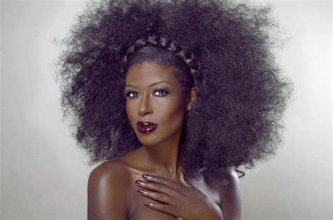 crown braids afro 1000 images about cute fluffy hairstyles on pinterest