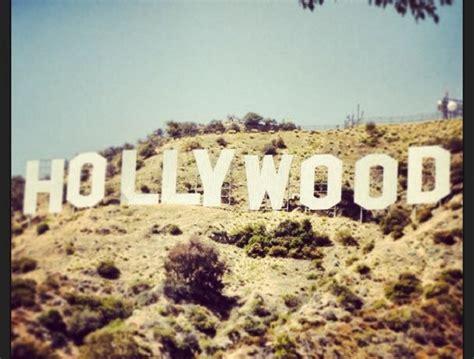 hollywood sign visit visit the hollywood sign a hollywood legend travel