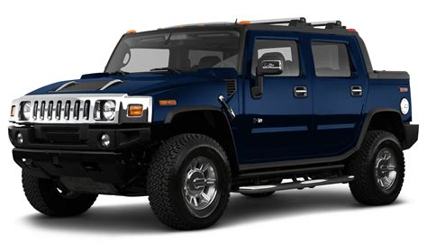 Wheels Hummer H2 Sut Hitam 2007 hummer h2 reviews images and specs